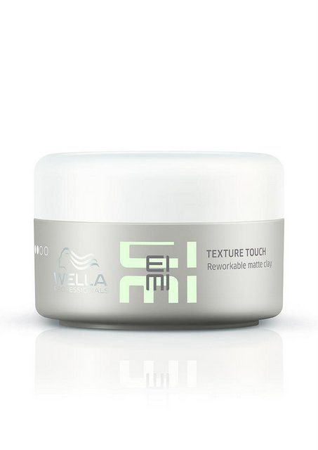 Матовая глина-трансформер TEXTURE TOUCH EIMI