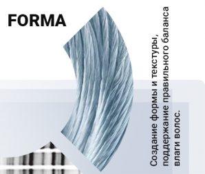 FORMA Создание формы и текстуры