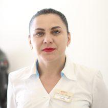 Мария Крашевская