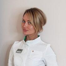 Аношина Елена