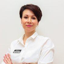 Наталья Струц